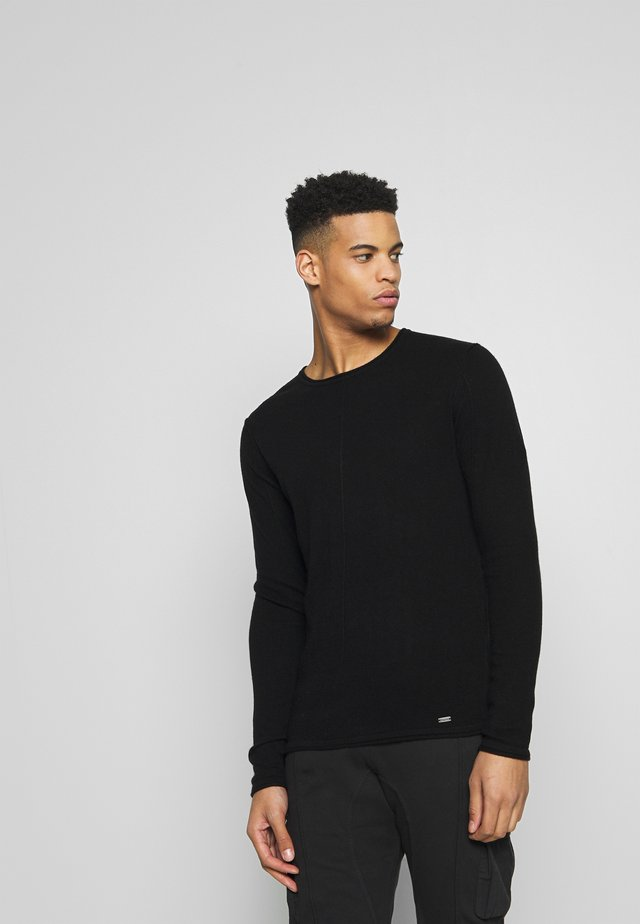 FINN - Jumper - black