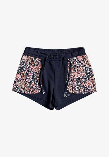 MELODY MAKER - Sports shorts - mood indigo