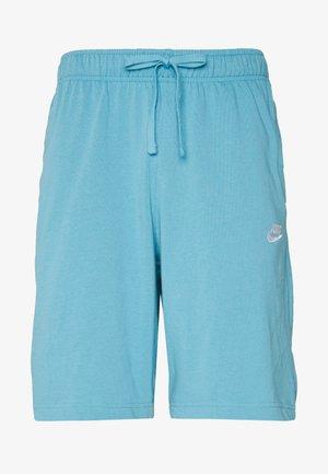 CLUB - Shorts - cerulean