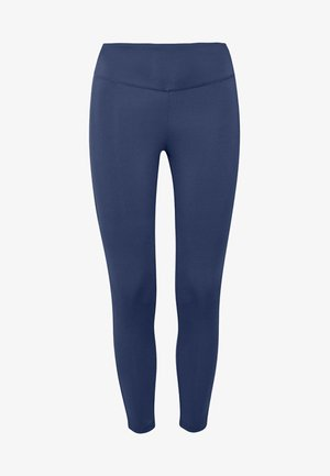 E-DRY - Leggings - navy