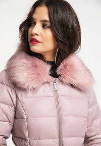 faina - Winter jacket - nude - 3