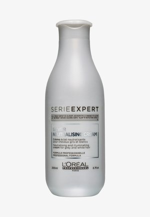 SILVER NEUTRALISING CREAM - Conditioner - -