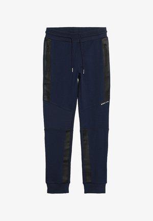 VALENTIJN - Teplákové kalhoty - dark indigo blue