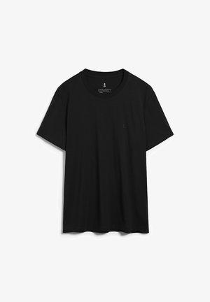 AADO - Basic T-shirt - black