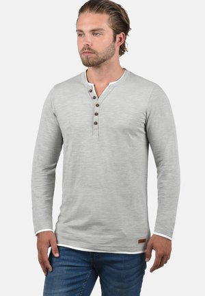 BELAGOS - Long sleeved top - monument