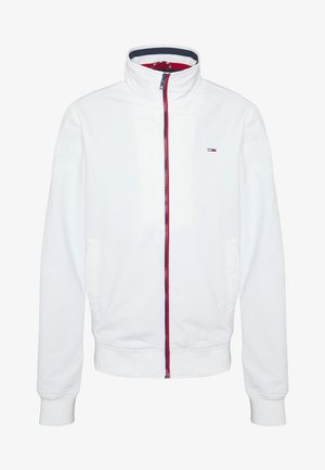 ESSENTIAL JACKET - Veste légère - white