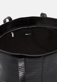 Gina Tricot - ISABELLE  - Shopping bag - black - 3