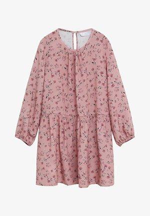 ROSINA - Day dress - lyserød