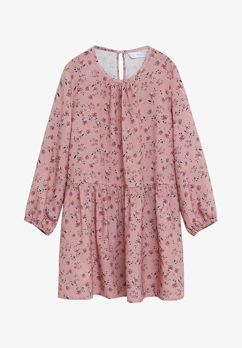 Mango - ROSINA - Day dress - lyserød