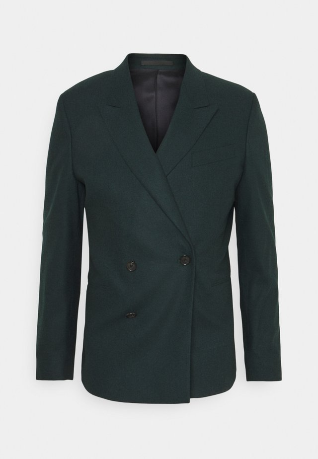 JACKET - Blazer - dark green