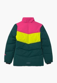 Icepeak - LAGES UNISEX - Snowboardová bunda - antique green - 2