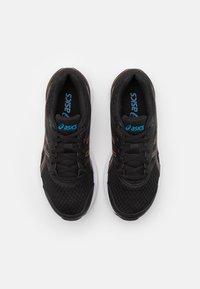 ASICS - JOLT 3 - Neutral running shoes - black/reborn blue - 3