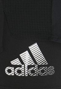 adidas Performance - Pantalón corto de deporte - black - 5