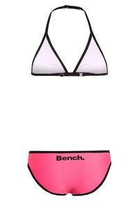 Bench - Bikini - pink/black - 1