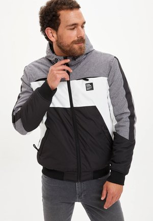 Light jacket - grey