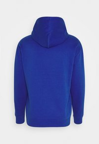 Tommy Jeans - CLASSICS HOODIE - Hoodie - providence blue - 1