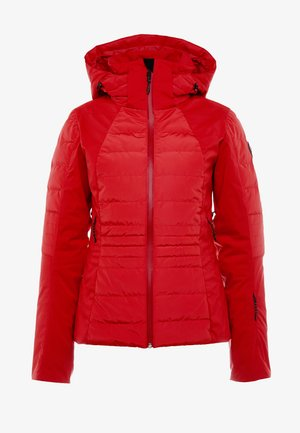 BIRKIN JACKET - Skijacke - red