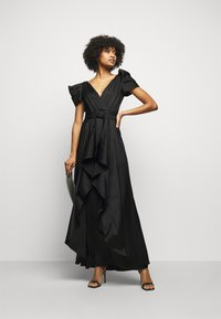 Temperley London - ANITA LONG DRESS - Occasion wear - black - 1