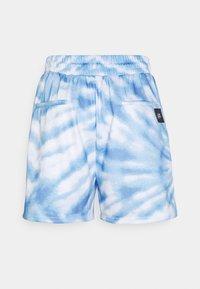 Sixth June - TIE DYE - Shorts - blue - 1