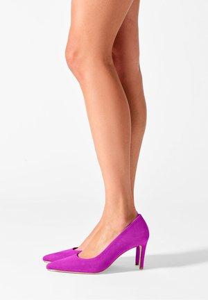 ULTRA VIOLET - Classic heels - fuchsia