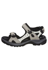 ECCO - OFFROAD - Outdoorsandalen - atmosphere/die white - 4