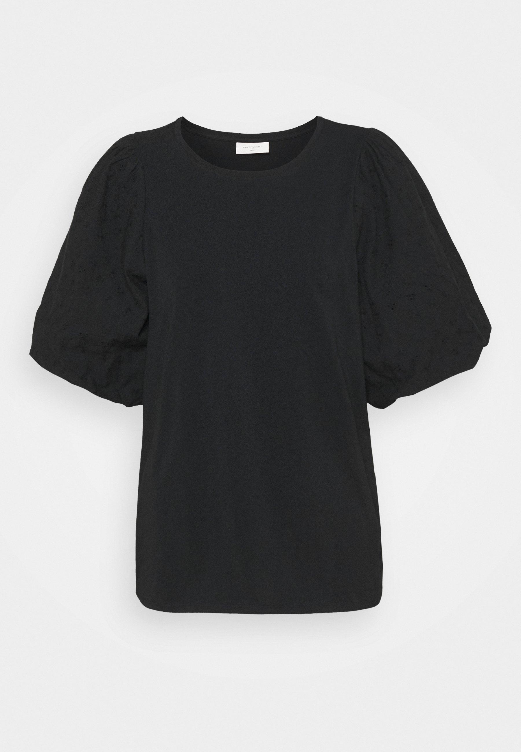 Femme VISTA TEE BALLOON - T-shirt imprimé