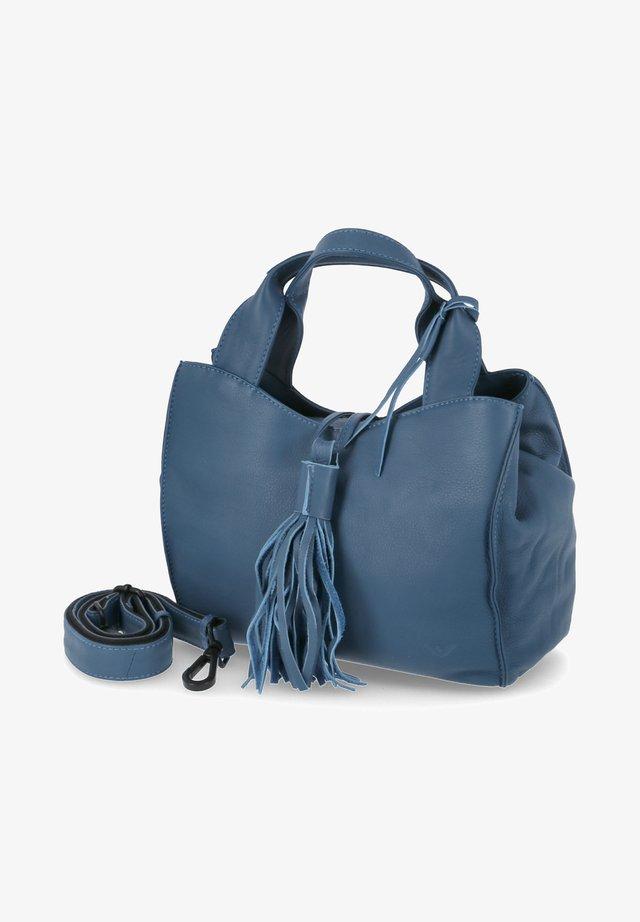 MALINA - Handbag - blau