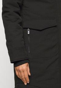 ONLY Petite - ONLMAASTRICHT JACKET  - Krótki płaszcz - black - 5