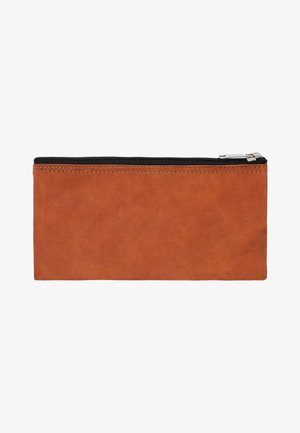 LUCY - Trousse - brown