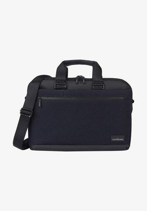 NEXT BYTE - Laptop bag - elegant blue