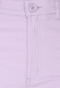 Monki - MABEL TROUSERS - Bukse - lilac - 2