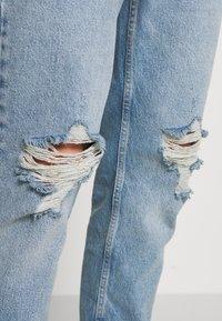 BDG Urban Outfitters - Džíny Slim Fit - blue - 4