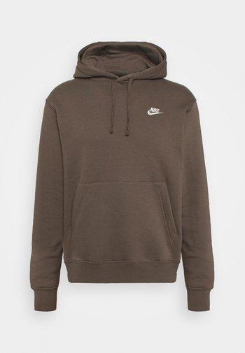 CLUB HOODIE - Sweatshirt - ironstone