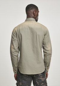 Brandit - HARDEE - Shirt - olive - 2