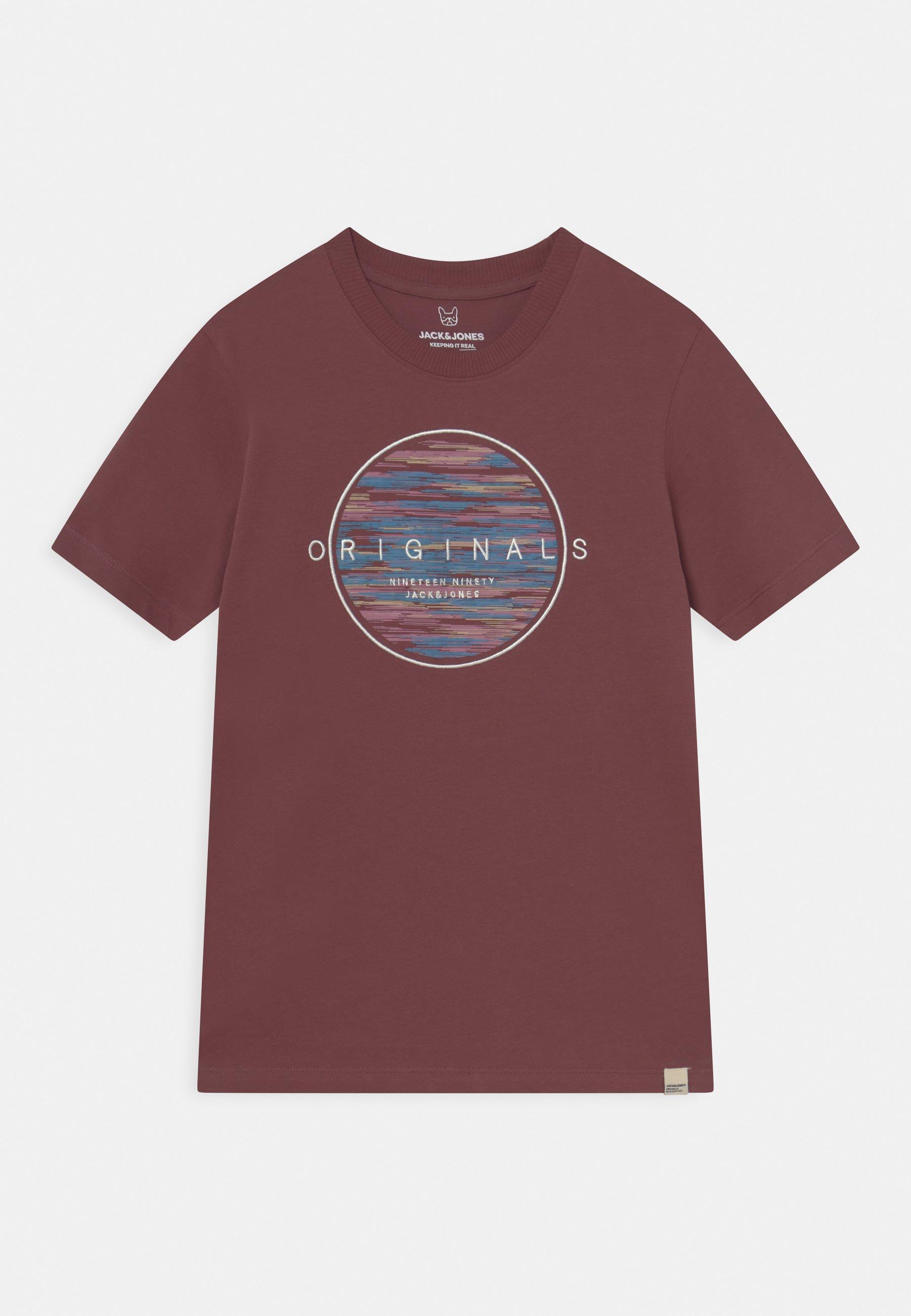 Kinder JORMILTON TEE CREW NECK JR - T-Shirt print