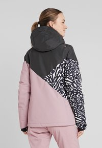 Brunotti - SHEERWATER WOMEN SNOWJACKET - Snowboardjas - old rose - 2