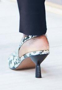 Next - Slingback ballet pumps - multi-coloured - 3