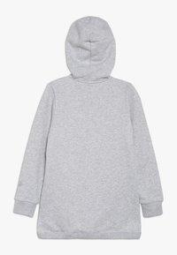 Timberland - Zip-up hoodie - meliertes grau - 1