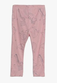 Carter's - ANIMAL PANT BABY 2 PACK  - Legging - multicolor - 1