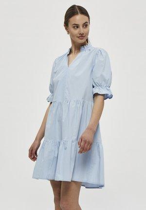 Vardagsklänning - cashmere blue