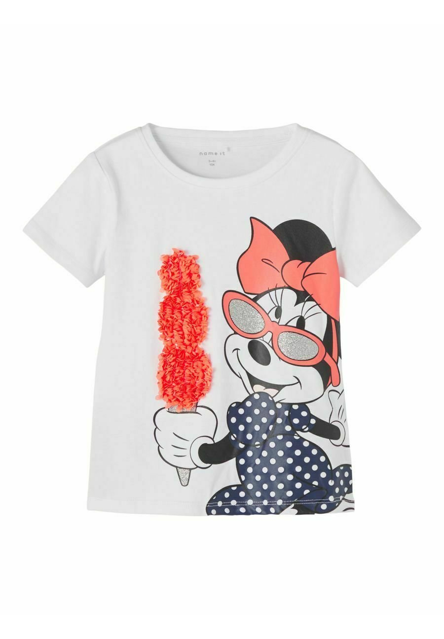 Bambini DISNEY MINNIE MOUSE - T-shirt con stampa