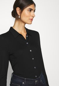 Marc O'Polo - Overhemdblouse - black - 3