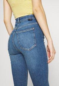 Dr.Denim - MOXY - Jeans Skinny Fit - westcoast sky blue - 5