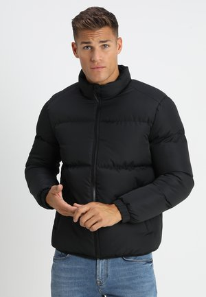 MJK-DAVIS - Light jacket - black