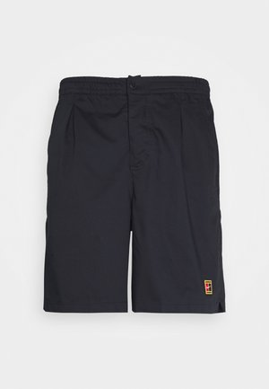 SHORT HERITAGE - Sports shorts - black