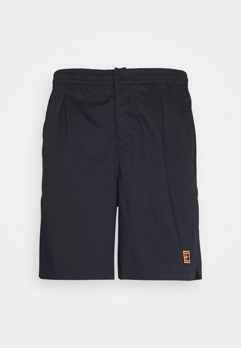 Nike Performance - SHORT HERITAGE - Sports shorts - black