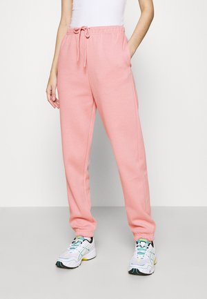 PCCHILLI PANTS - Tracksuit bottoms - zephyr