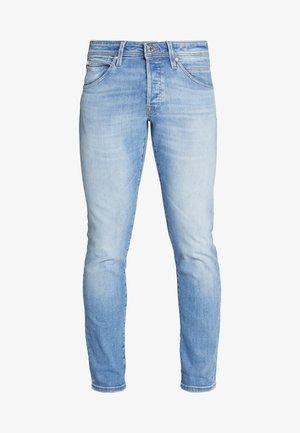 JJIGLENN JJFOX - Slim fit jeans - blue denim