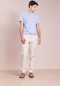 Polo Ralph Lauren - T-shirt basic - blue - 1