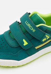 Lurchi - GERO - Trainers - green - 5
